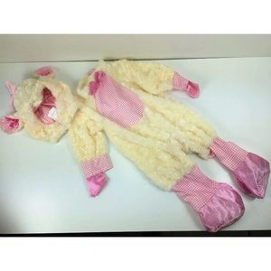 Rubie's Noah's Ark Collection Pink Lamb Costume